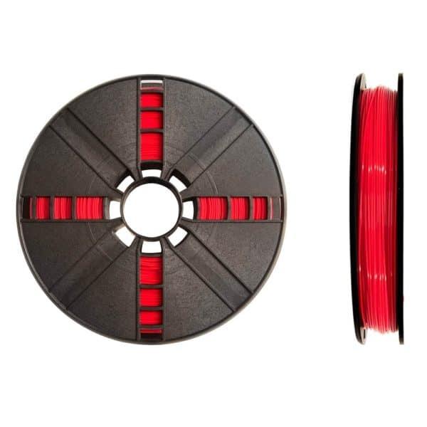 Makerbot Pla Filament Large Spool True Red