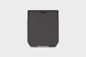 Makerbot Build Plate Replicator Mini Plus
