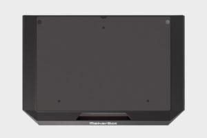 Makerbot Build Plate Replicator Plus