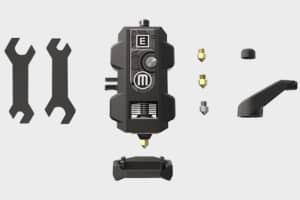 MakerBot accessories