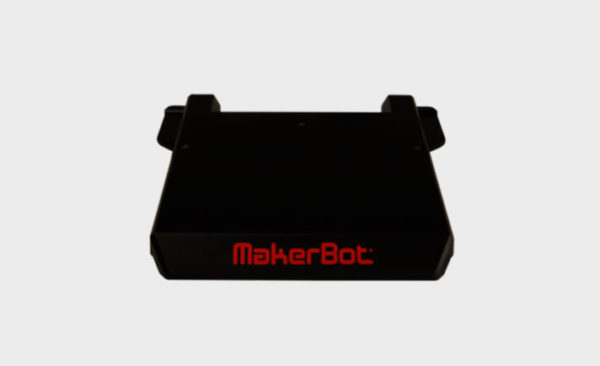 Makerbot Mini Build Plate