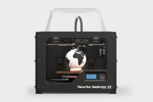 MakerBot Replicator 2 accessories