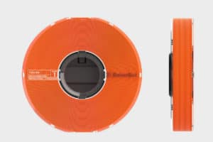 Makerbot materials