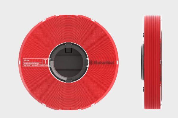 Pla Precision Method True Red