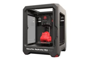 MakerBot Replicator Mini accessories